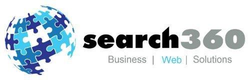 Search360 Websites Antigo